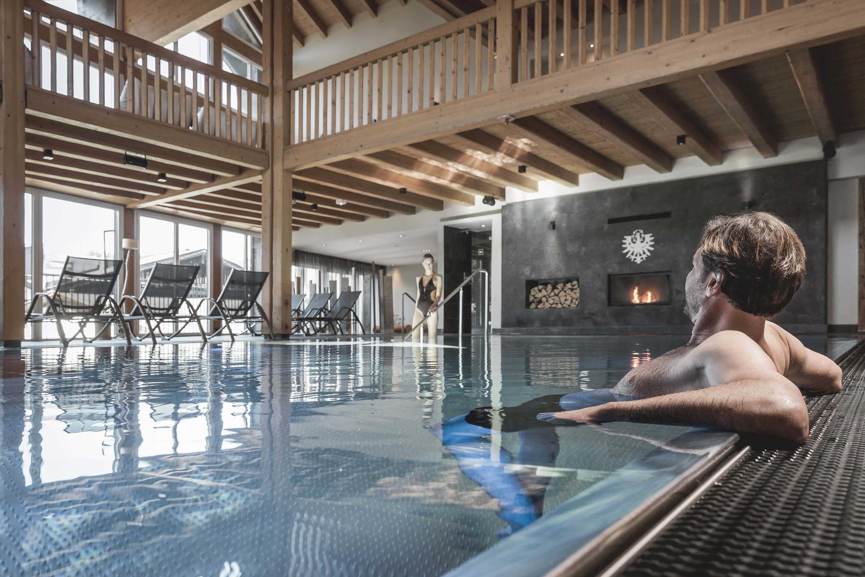 Krumers Post Hotel & SPA, das Wellnesshotel in Seefeld in Tirol